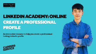 LinkedIn Academy - image link to resource